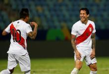 Copa América: por penales, Perú dejó en el camino a Paraguay tras un emotivo empate