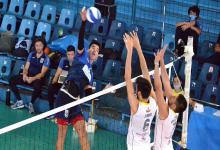 Liga de Vóleibol Argentina: Ciudad se despidió de la primera fase con un triunfo sobre UVT