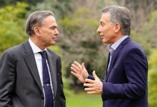 Macri propone a Pichetto para la Auditoría General de la Nación.