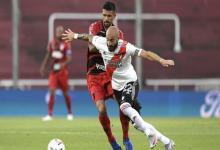 Copa Libertadores: River ganó sobre el cierre y consiguió su pasaporte a cuartos