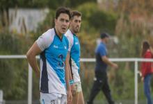 Citaron a cinco paranaenses para la preselección juvenil de rugby