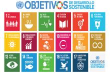 """La conferencia virtual sobre las consecuencias sociales del Covid-19 está enmarcada en el programa """"Apropiación Agenda 2030 de Objetivos de Desarrollo Sostenible""""."""