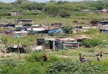 Aumentó la pobreza en Gran Paraná y Concordia