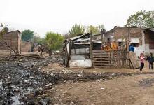 pobreza en Concordia