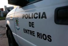 Colón: dos allanamientos y una mujer detenida en una causa por robo calificado