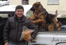 El policía que le habría disparado a Iván Pérez se fue a su casa con tobillera.