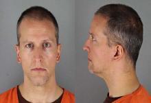 Declararon culpable a Derek Chauvin