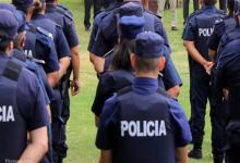 Detuvieron a ocho policías bonaerenses por abusos sexuales en una comisaría
