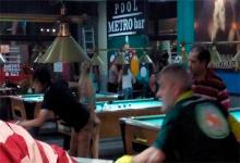 Imagen de archivo del Pool Metro, que anunció el cierre de sus puertas.