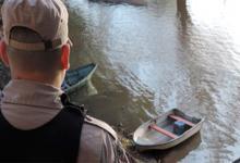 Prefectura secuestró droga en el puerto de Concepción del Uruguay