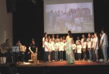 Coro de niños de San José