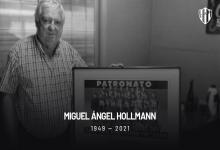 """""""Patronato sacó a Miguel Hollmann de la calle"""", dijo la familia del dirigente"""
