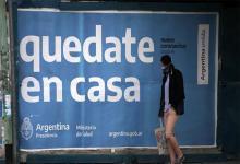 En la provincia se confirmaron en total 271 casos de coronavirus y Paraná es la jurisdicción que más casos tiene.