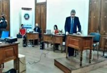 Comenzó en La Paz el juicio por jurados por el femicidio de Romina Roda