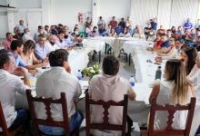 Asumieron las nuevas autoridades del PRO Entre Ríos
