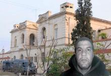 """Rubén Alejandro Rodríguez De Armas, alias """"El Oreja"""", se fugó de la UP el 31 de marzo pasado."""