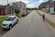 Captura Google Maps