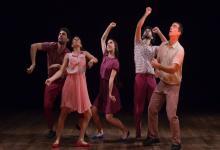 Encuentro Teatro en Movimiento