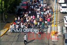protesta movimientos sociales