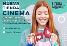 Tienda Cinema