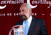"Luis María ""Gordo"" Puchulu."