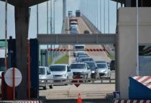 Analizan abrir las fronteras terrestres con Uruguay y Chile desde el 6 de septiembre