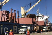 Los cuatro puertos públicos de Entre Ríos están trabajando de forma simultánea bajo los protocolos de higiene y seguridad dispuestos según las exigencias nacionales e internacionales.