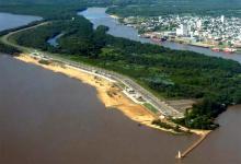 A servicios de internet por fibra óptica accederán los puertos entrerrianos y el municipio de Concepción del Uruguay a partir de la firma de un convenio con Enersa.