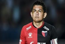 """El """"Pulguita"""" Rodríguez descartó irse de Colón y aclaró que piensa respetar su contrato"""