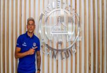 Fútbol: el entrerriano Mauro Quiroga dejó Necaxa para firmar con Atlético San Luis