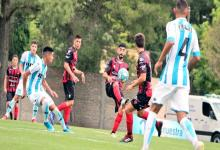 "Reserva: Patronato empató con Racing en ""La Capillita"""