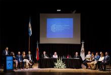 En un duro comunicado, los concejales radicales criticaron severamente al intendente de Paraná, Adán Bahl, por su discurso al inaugurar el período de sesiones del Concejo Deliberante.