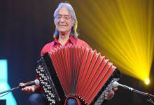 Raúl Barboza en Concordia
