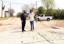 Oliva recorrida obras públicas