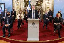 Los miembros del comité de expertos convocados por Alberto Fernández definen aspectos centrales de la reforma judicial.