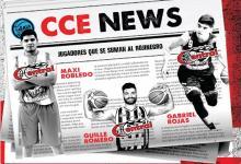 Básquet: Central Entrerriano confirmó tres nuevas fichas para la Liga Argentina