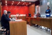 remisión a juicio causa Maka Taborda