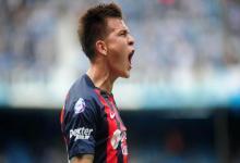 De un grande a otro: el entrerriano Nicolás Reniero cambiará San Lorenzo por Racing
