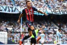 Fútbol: Racing prepara una nueva oferta por el entrerriano Nicolás Reniero