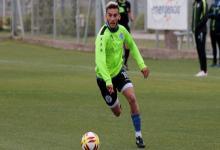 Los gualeguaychuenses Tesuri y Ojeda serán titulares en Godoy Cruz ante Banfield