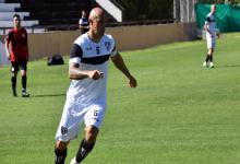 Fútbol: el paranaense Renzo Vera no jugará por más de un mes por una rotura de meniscos