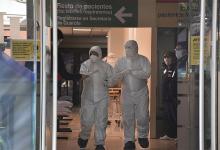 El Ministerio de Salud de la Nación reportó seis muertes desde el último informe lo que suman 20 las personas fallecidas por Covid-19 en las últimas 24 horas en el país.