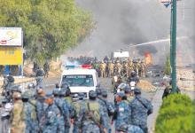 La represión en Bolivia ha sido feroz y sangrienta.