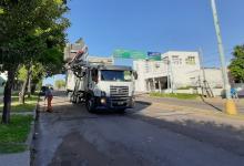 Este viernes no habrá recolección de residuos en Paraná
