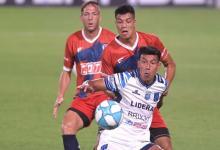 El entrerriano Bruno Duarte ascendió con Tristán Suárez a la Primera Nacional