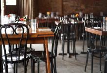 Los rubros más afectados en noviembre fueron los de hotelería y restaurantes