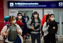 Las restricciones abarcan a todo el país y permitieron una reducción en los contagios.