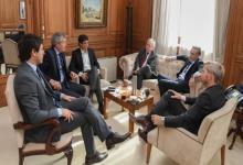 Suspenden la visita de Lacunza al Congreso para buscar mayor aval del PJ