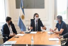 Habrá nueva reunión entre autoridades para definir restricciones en AMBA