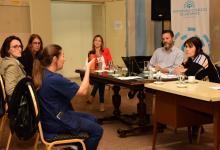 Zoff y ediles abordaron con funcionarios del municipio la problemática del dengue